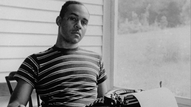 Image result for ralph ellison