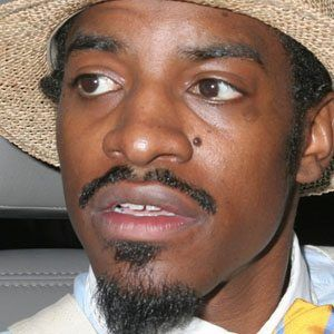 Andre 3000 Wife