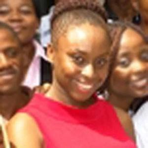 Chimamanda Ngozi Adichie Husband