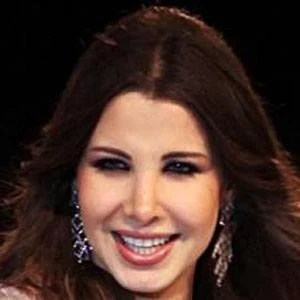 Nancy Ajram Wife