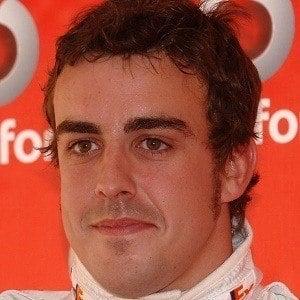 Fernando Alonso Wife