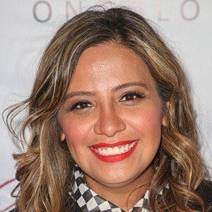 Cristela Alonzo Husband