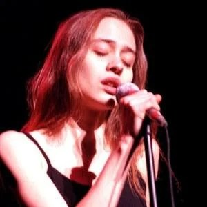 Fiona Apple Husband