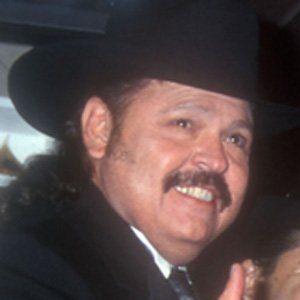 Ramón Ayala Phone Number