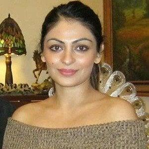 Neeru Bajwa Husband