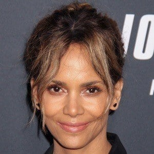 Halle Berry Husband