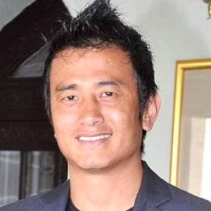 Baichung Bhutia Wife