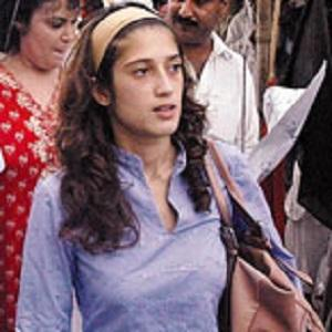 Fatima Bhutto Husband