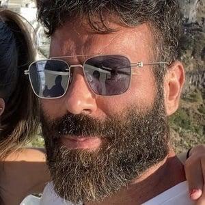 Dan Bilzerian Wife