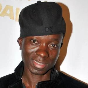 Michael Blackson Wife