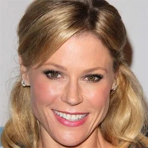 Julie Bowen Husband
