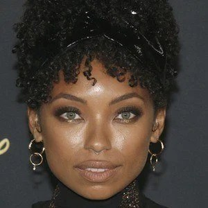 Logan Browning boyfriend