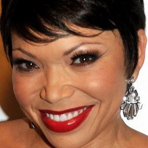 Tisha Campbell-Martin Husband
