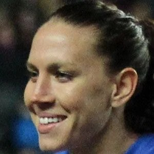 Lauren Holiday Husband