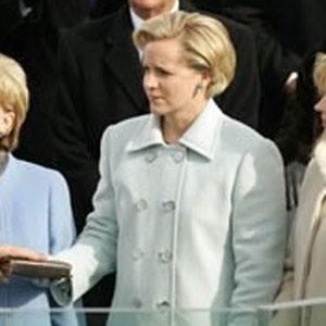 Mary Cheney Wife