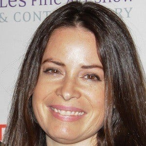 Holly Marie Combs Husband