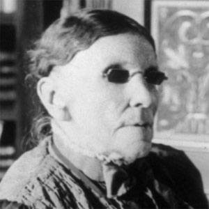 Fanny Crosby - Bio. Facts. Family | Famous Birthdays