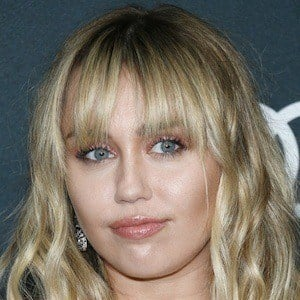 Miley Cyrus Wife