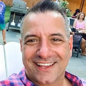 Marc D'Amelio  phone number