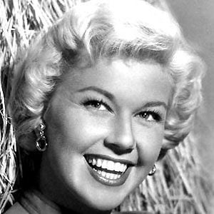 doris day bio facts