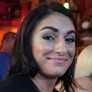 Sonya Deville Wife