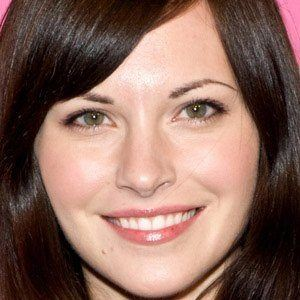 Jill Flint Husband
