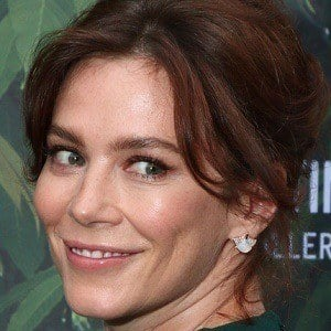 Anna Friel Husband