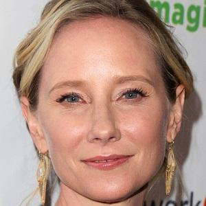 Anne Heche Husband