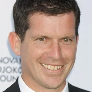 Tim Henman Wife