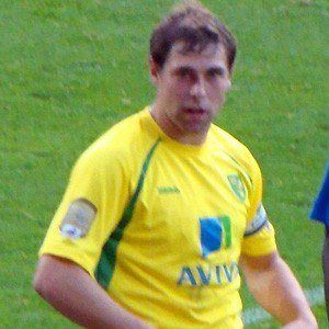 Grant Holt Wife