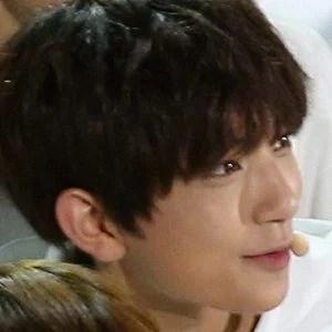 Joshua Hong boyfriend