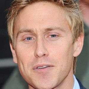Russell Howard Wife