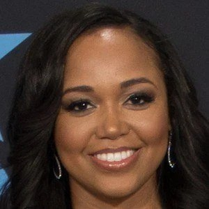 Faith Jenkins Husband