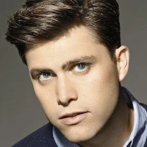 Colin Jost Wife
