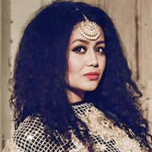 Neha Kakkar  phone number