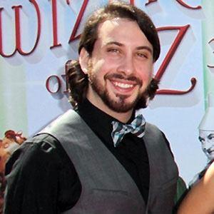 Avi Kaplan Wife