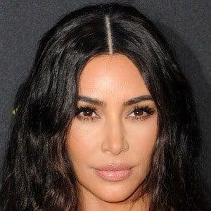 Kim Kardashian  phone number