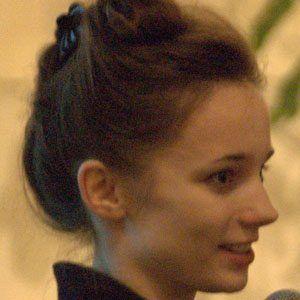 Maria Kochetkova Husband