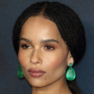 Zoe Kravitz Husband