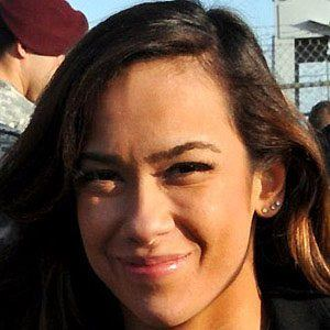 AJ Lee  phone number