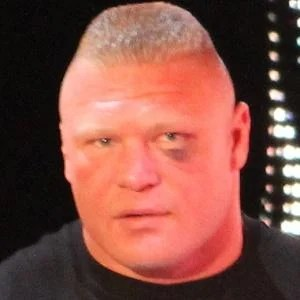 Brock Lesnar  phone number