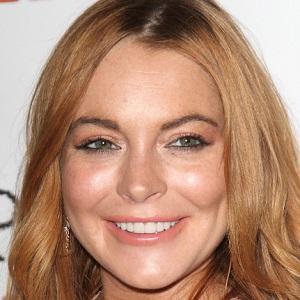 Lindsay Lohan Husband