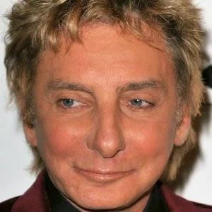 Barry Manilow Phone Number