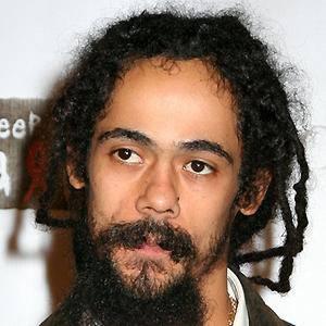 Damian Marley Wife
