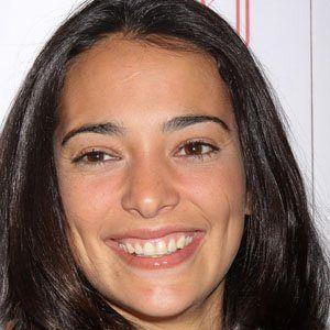 Natalie Martinez Wife