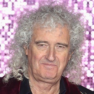 Brian May Phone Number