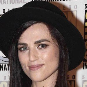 Katie McGrath  phone number