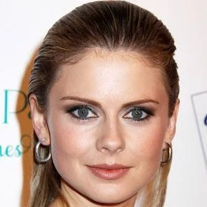 Rose McIver Husband