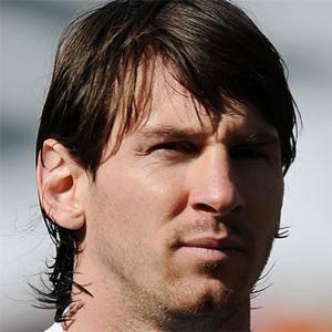 Lionel Messi  phone number