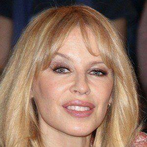 Kylie Minogue Husband